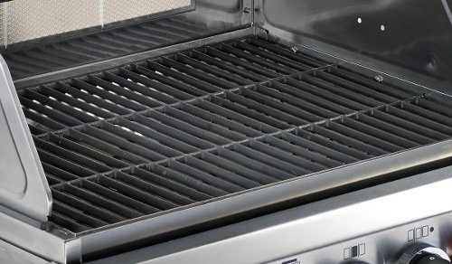 Enders Gasgrill Turbo Zone : Enders kansas sik turbo gasgrill edelstahl infrarot brenner
